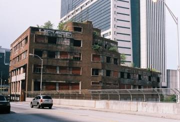 Atlanta Constitution Building - 4