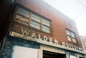 Walden Building