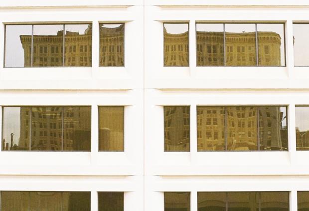Hurt Building - 1