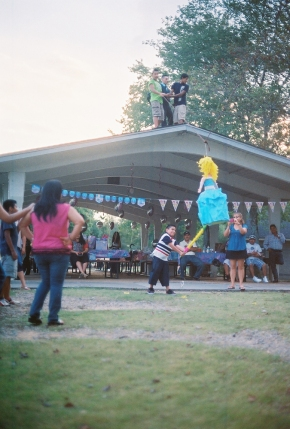 Piñata - 4