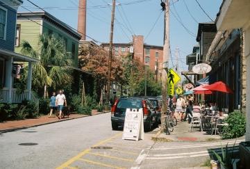 Carroll Street Café