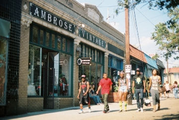Ambrose Vintage Clothes - 1