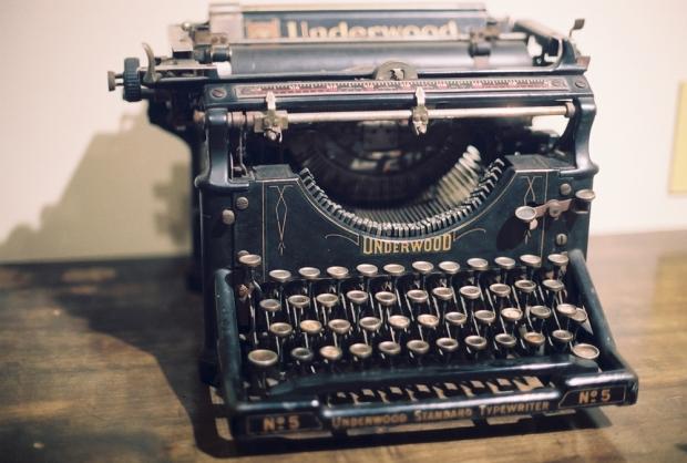 Margaret Mitchell's Typewriter