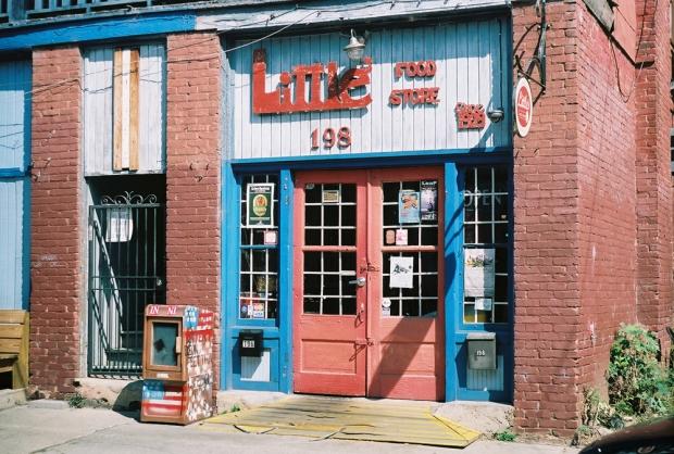 Littles Food Store