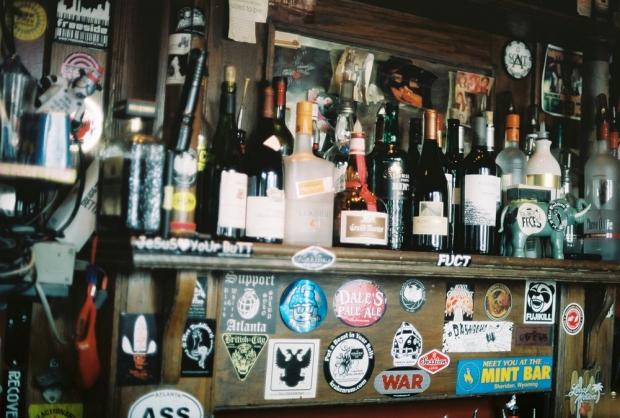 Hipster Bar