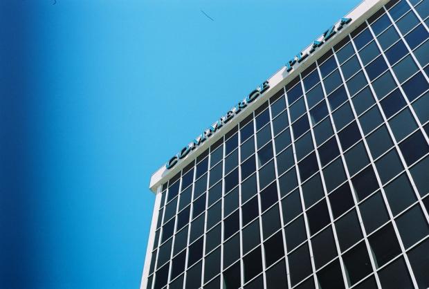 Commerce Plaza Building