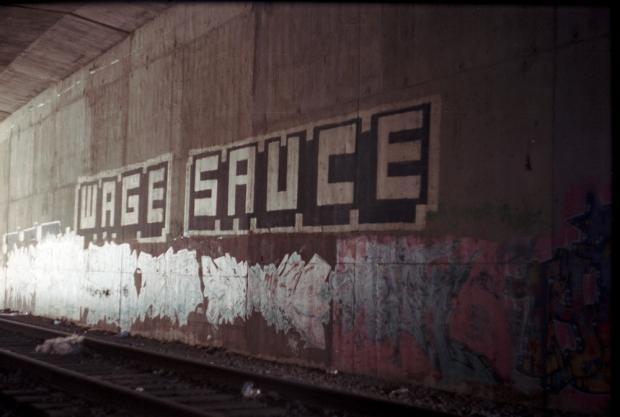Wage Sauce